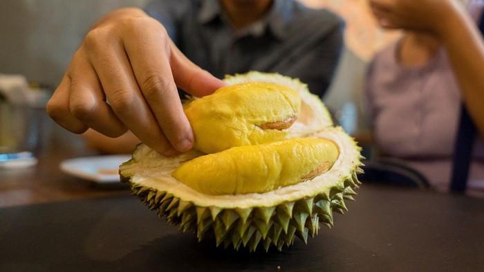 Buah Durian Memiliki Banyak Kasiat Untuk Tubuh Anda