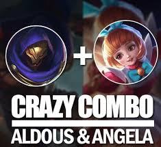 Bukan Sekedar Info Combo Aldous dan Angele