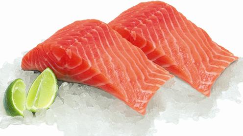 Manfaat Dari Ikan Untuk Tubuh Anda