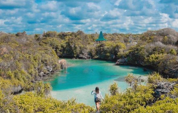 3 Wisata Danau Terindah Di Indonesia