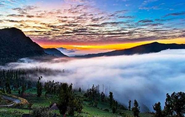 Jawa Timur, Surga Rekreasi Indonesia