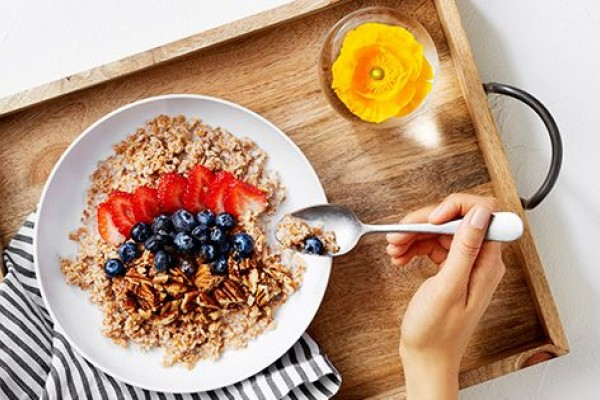 Benarkah Sarapan Dapat Membantu Menurunkan Berat Badan?