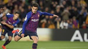 Barcelona Siap Melepas Coutinho Karena Performanya Menurun
