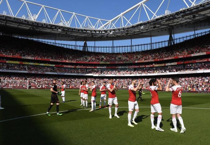 Menjelang Akhir Musim, Unai Emery Memohon Kepada Fans Arsenal Untuk Bersatu
