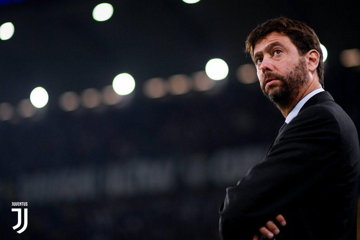 Presiden Juventus Menganggap Kegagalan Pada Liga Champions Termasuk Hal Biasa