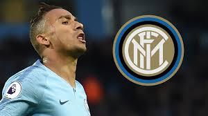 Inter Milan sedang Tertarik Datangkan Pemain Bek Yang Terbuang dari City