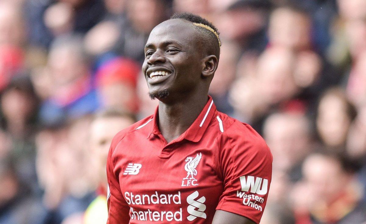 Sadio Mane Masih Yakin Liverpool Juara Liga Inggris