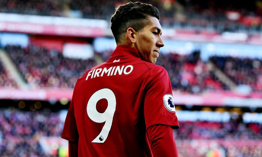 Firmino Telah Diragukan Untuk Memperkuat Liverpool Saat Melawan Barcelona