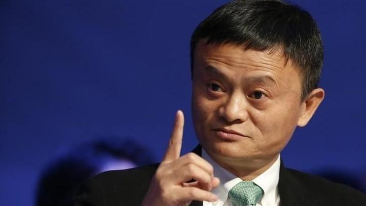 Kiat Sukses Jack Ma yang Harus Ditiru