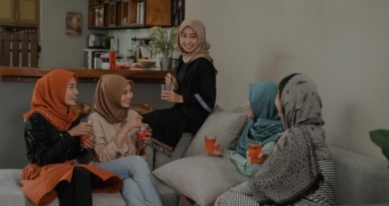 Gak Cuma Mantan, Kamu Nggak Bisa Lepas dari  Hal Ini Saat Ramadan