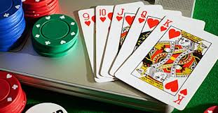 Ulasan dalam Permainan Poker online
