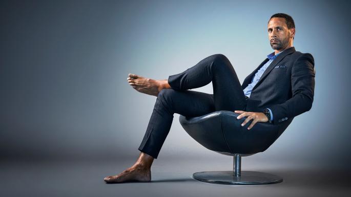 Rio Ferdinand Kembali Ke Machester United?