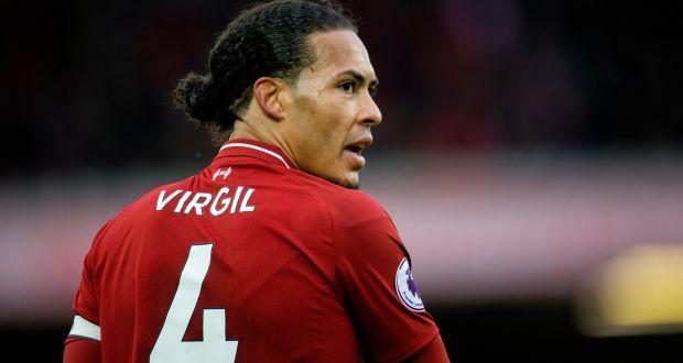 Virgil van Dijk Bantah Takut Hadapi Lionel Messi