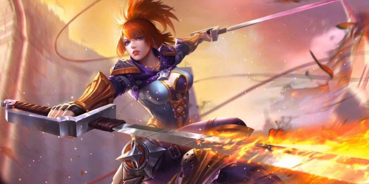 Tips Antisipasi Fanny Si Assassin Di Mobile Legends