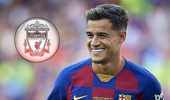 Masa Depan Philippe Coutinho di Barcelona Masih Belum Jelas