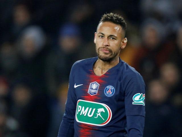 PSG Lagi-Lagi Tolak Tawaran Barcelona Untuk Neymar