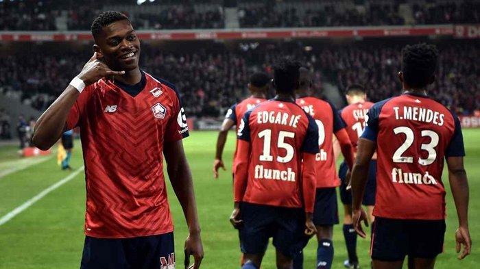 AC Milan Telah Resmi Mendapatkan Striker Muda dari Portugal