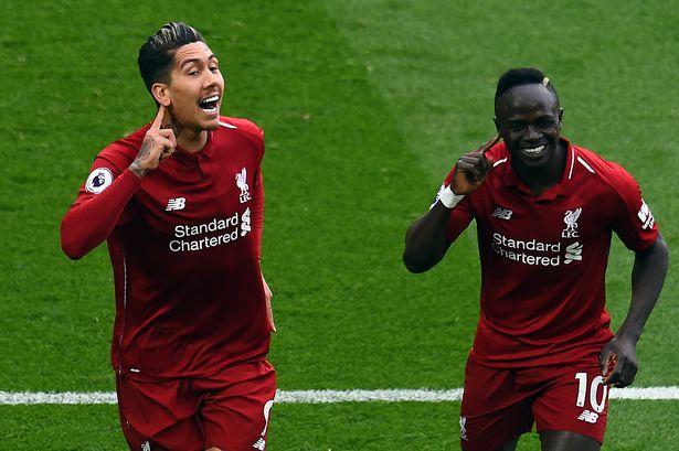 Liverpool Diklaim Bakal Melemah tanpa Firmino atau Mane