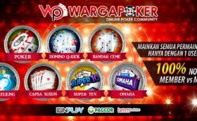 Wargapoker Situs IDN Poker Online Dengan Ulasan Terbaik