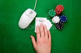 Kepercayaan diri Keterangan Poker