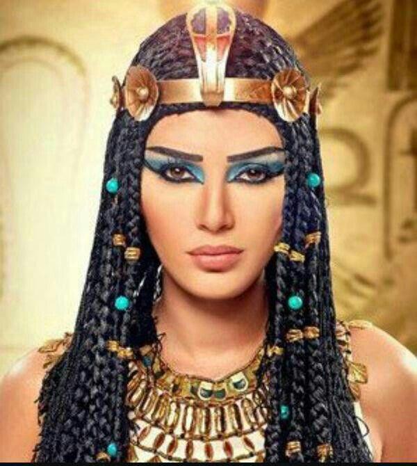 Cleopatra, Fir'aun Terakhir Mesir