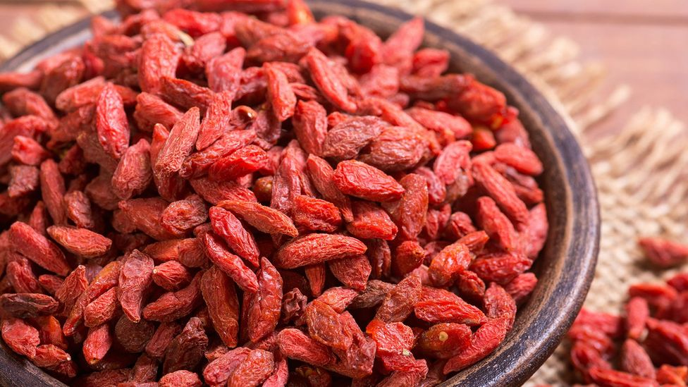 5 Manfaat Goji Berry bagi Tubuh